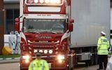 Tài xế chở 39 nạn nhân trong container từ Pháp đến Bỉ đã bị bắt ở Ireland?