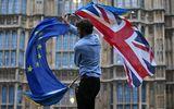 EU chấp thuận đề nghị của Anh, gia hạn Brexit đến tháng 1/2020