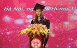 Hà Nội vinh danh 86 thủ khoa tốt nghiệp xuất sắc năm 2019