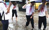 Tin tức thời sự mới nóng nhất hôm nay 30/10/2019: Học sinh, sinh viên Khánh Hòa nghỉ học 2 ngày tránh bão