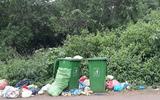 Đắk Lắk: Bàng hoàng phát hiện thi thể bé trai còn nguyên dây rốn trong thùng rác ven đường