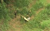 Quảng Bình: Đi tập thể dục, bất ngờ phát hiện thi thể người đàn ông bên bờ sông Gianh