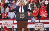 Tổng thống Trump tuyên bố chuyển nơi cư trú vì