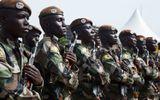 Tấn công khủng bố vào căn cứ quân sự Mali, 53 binh sĩ thiệt mạng