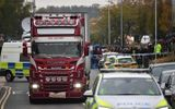 Vụ 39 người tử vong trong container ở Anh: Hé lộ nhân vật vừa bị truy tố