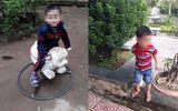 Tích cực tìm kiếm bé trai 4 tuổi mất tích khi chơi cùng bà ở Vĩnh Phúc