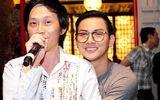 """Video: Hoài Linh bất ngờ hát """"Về đâu mái tóc người thương"""" cùng Hoài Lâm"""