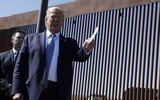 """Buôn lậu Mexico chỉ tốn 100 USD để """"hạ gục"""" tường biên giới 10 tỷ USD của Mỹ"""