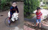Vụ bé trai 4 tuổi mất tích khi đang chơi cùng bà nội: Tìm thấy thi thể nạn nhân
