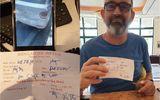 """Taxi Thanh Nga nói gì về vụ tài xế bị tố """"chặt chém"""" du khách nước ngoài ở Hà Nội?"""