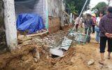 Thanh Hóa: Đổ tưởng nhà trong lúc đào mương thoát nước, 2 người thương vong