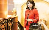 """Hé lộ chân dung nữ tỷ phú Thái Lan """"tung"""" hơn 2.000 tỷ đồng mua cổ phần nhà máy nước sông Đuống"""