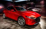 """""""Phát sốt"""" Mazda3 thế hệ mới giá 939 triệu đồng tại Việt Nam"""
