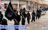 Tin tức quân sự mới nóng nhất ngày 5/11: IS gây dựng lại lực lượng tại nơi trú ẩn mới