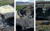 Thảm sát kinh hoàng tại Mexico, 9 người Mỹ trong một gia đình thiệt mạng