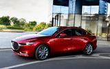 """Chiêm ngưỡng Mazda3 2020 cực """"chất"""" vừa trình làng tại Việt Nam"""