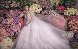 Điều gì khiến Đông Nhi chọn váy cưới của NTK trong nước cho ngày trọng đại?