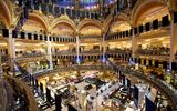 Choáng ngợp khu mua sắm xa xỉ bậc nhất của giới nhà giàu