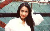"""Tuổi xuân rạng rỡ của """"đệ nhất mỹ nhân TVB"""" Lê Tư"""