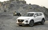 Bảng giá xe Hyundai mới nhất tháng 11/2019: Hyundai Santa Fe giảm giá bán tới 20 triệu đồng