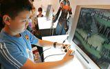Trung Quốc ban hành lệnh cấm trẻ em chơi game quá 90 phút một ngày