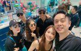 Dàn sao Việt đình đám đến Phú Quốc dự đám cưới Đông Nhi - Ông Cao Thắng