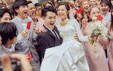 Tin tức giải trí mới nhất ngày 9/11: Tiệc cưới lộng lẫy của Đông Nhi và Ông Cao Thắng tại Phú Quốc