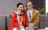 NSUT Mạnh Dung và Thanh Dậu: Chuyện tình đẹp hơn nửa thế kỷ