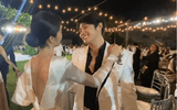 """Video: Noo Phước Thịnh ôm Đông Nhi khóc trong đám cưới, tuyên bố """"đang cua"""" Phạm Quỳnh Anh"""