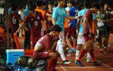Tin tức thể thao mới nóng nhất ngày 9/11: Cầu thủ Thái Lan bật khóc sau trận thua Campuchia
