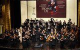 Truyền thông - Thương hiệu - Concert mới của Dàn nhạc Giao hưởng Mặt Trời và nghệ sĩ cello trẻ tài năng của Đan Mạch sẽ đặc biệt như thế nào?