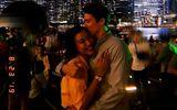 Hé lộ về chồng sắp cưới người Mỹ của Á hậu Hoàng Oanh
