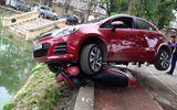 Ôtô - Xe máy - Đã phát minh ra thiết bị chống đạp nhầm chân ga xe ô tô