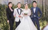 Giải trí - Đám cưới Bảo Thy chỉ mời 5 sao Việt, ai sẽ là người nằm trong danh sách này?