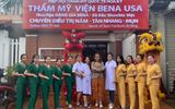 Xã hội - Tưng bừng khai trương Thẩm mỹ viện Bena chi nhánh mới tại Đà Nẵng