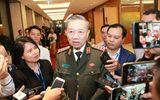 Bộ trưởng Tô Lâm lên tiếng vụ Thượng úy công an nghi đánh nhân viên trạm dừng nghỉ