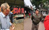 Pháp luật - Vụ cụ ông 80 tuổi bị lái xe ôm hành hung ở Hà Nội: Có dấu hiệu tội Cố ý gây thương tích