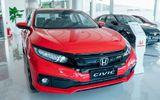 Ôtô - Xe máy - Loạt ô tô Honda bất ngờ giảm giá mạnh trong tháng 11