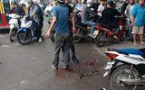 Tin trong nước - Hà Nội: Hé lộ nguyên nhân bất ngờ vụ người đàn ông cầm dao truy sát 2 cô gái ở gầm cầu Dậu