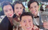 """Giải trí - Những cặp đôi """"như chưa hề có cuộc chia ly"""" của showbiz Việt: Người """"gương vỡ lại lành"""", kẻ sống chung chăm con"""