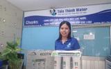 Đại lý Tiến Thành Water bán máy lọc nước Nano Geyser chính hãng