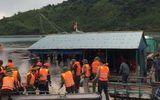 Tin trong nước - Quảng Ninh: Điều tra vụ người dân ném bom xăng vào đoàn cưỡng chế khiến 3 cán bộ bị thương