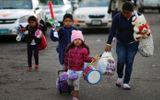Tin thế giới - ¼ người nhập cư bất hợp pháp đang sống tại Anh