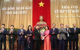 Tin trong nước - Bầu Chủ tịch HĐND và UBND tỉnh Bắc Ninh