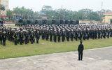 """Tin trong nước - Dự thảo thành lập trung đoàn không quân công an nhân dân, trung đoàn cảnh sát cơ động kỵ binh: Thêm """"quả đấm thép"""" phòng chống tội phạm trong tình hình mới"""