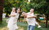 Chuyện làng sao - Khánh Thi: Phụ nữ mưu cầu nhiều thì không thoải mái, sắp đặt sẽ chẳng hạnh phúc