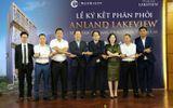 Thị trường - Tập đoàn Nam Cường tổ chức Lễ ký kết phân phối dự án Anland Lakeview