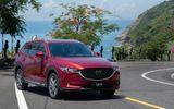 Ôtô - Xe máy - Chiêm ngưỡng Mazda CX-8 bản đắt nhất 1,6 tỷ đồng