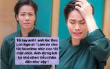 """""""Thị Bình"""" Nhật Kim Anh lận đận từ trong phim đến đời thật, bị chồng cũ cấm cản không cho gặp con trai"""