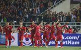 Thể thao - Tin tức thể thao mới nóng nhất ngày 15/11/2019: Tuyển Việt Nam bứt phá trên BXH FIFA sau trận thắng UAE